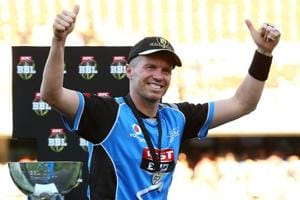 Australia's Peter Siddle joins English county cricket champions Essex