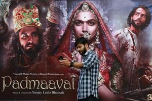 Rajasthan HC quashes FIRagainst Bhansali after watching Padmaavat,...
