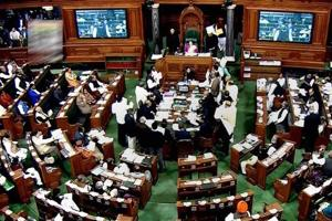 Budget session: We are sensitive to demands of Andhra MPs, says Centre