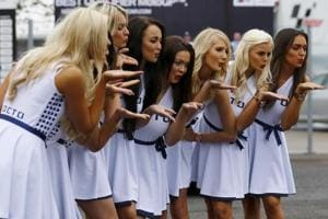 'Grid kids' to replace 'grid girls' in upcoming Formula One season