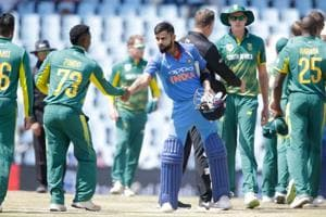 Kagiso Rabada admits South Africa going through bad phase