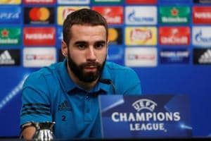 UEFA maintain ban for Real Madrid's Dani Carvajal after 'deliberate...