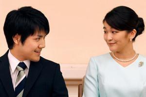 Japan's Princess Mako postpones marriage to commoner