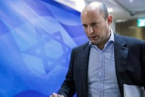 Israeli minister 'honoured' to be barred from Poland over Holocaust...