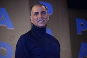 Akshay Kumar may become face of government's road safety campaign