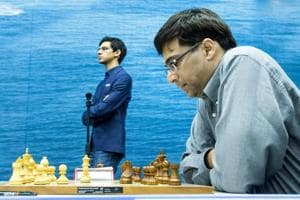 Viswanathan Anand to make Pro Chess League debut