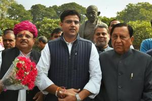 Party leaders blame BJP MLAs for Alwar bypoll defeat