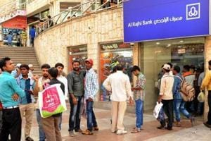 Indian workers to be hit as Saudi Arabia bans foreigners from 12...
