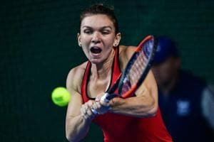 Simona Halep to miss Romania's Fed Cup tennis tie against Canada due...