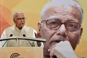 Why should I quit BJP, let the party throw me out: Yashwant Sinha