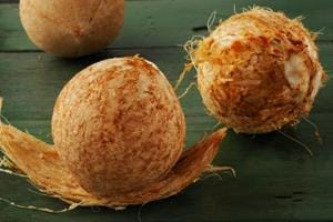 Cabinet approves up to Rs 1,000 per quintal hike in coconut ball copra...
