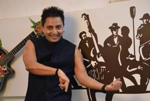 Sukhwinder Singh: God has cancelled my membership in the competition...