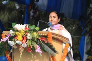 Mamata accuses Sikkim of backing Gorkhaland stir, vows to establish...
