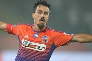 Indian Super League: Marcelinho guides FC Pune City to win over...