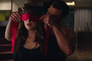 Fifty Shades Freed behind-the-scenes video: Watch where (and how) how...
