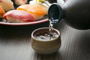 A modern avatar of sake, Japan's traditional drink, catches on in...