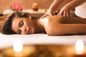 From pain-relief to rejuvenation several spas offer focussed treatments.