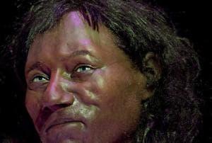 Ancient Briton had dark skin and blue eyes, shows DNA test on 'Cheddar...