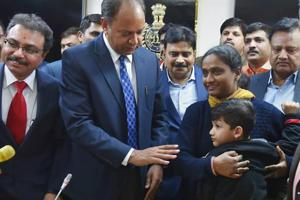 Delhi boy rescue: Kidnappers made 3 failed attempts in week before...