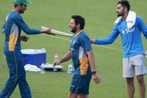 Virat Kohli increases India-Pakistan bonhomie with special...
