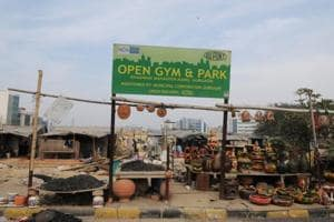 MCG earns flak from Gurgaon RWAs for opening open-air gyms; residents...