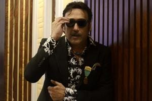 I want to focus more on gardening: Jackie Shroff