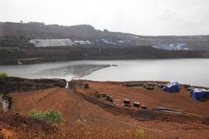 Mining will take at least two years to resume after SC order: Goa...