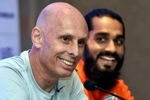 India football team coach Stephen Constantine's contract extended till...