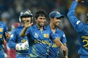 Dinesh Chandimal to captain Sri Lanka, Jeevan Mendis returns for...