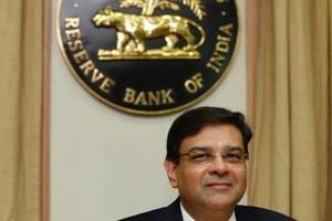 Inflation for 2018-19 projected at around 4.5%, says Urjit Patel