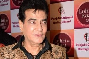 Jeetendra accused of sexual assault by cousin, who says she was 18 at...