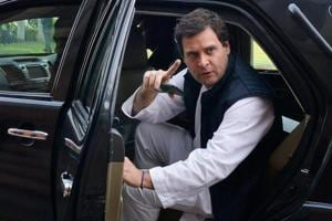 Rahul Gandhi to PM Modi: Answer questions, don't make allegations in...