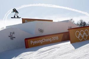 The invisible team: Russia here but not here at Pyeongchang Winter...