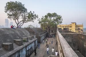 Mumbai civic body to illuminate Sewri fort, plans to spend ₹84 lakh