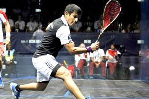 Saurav Ghosal to play in singles and mixed doubles at Commonwealth...