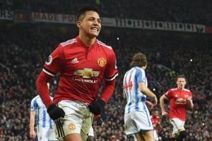 Manchester United's Alexis Sanchez handed prison sentence for tax...