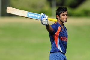 Unmukt Chand continued his great form as Delhi secured an easy win over Tripura in the 2018 Vijay Hazare trophy.