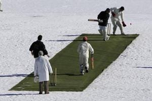 Ice cricket 2018: Where to get live streaming of T20 event at St...
