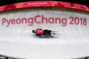 Pyeongchang gears up for 2018 Winter Olympic Games