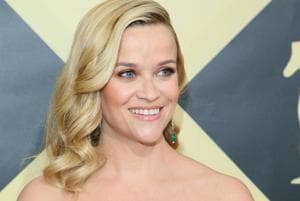 Reese Witherspoon on leaving an abusive relationship:I didn't have...