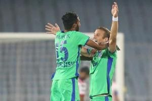 Indian Super League: Bengaluru FC seek to strengthen top spot against...