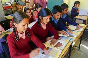 NCERT survey: Maths, science haunt Himachal students
