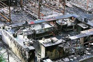 Kamala Mills fire: 1Above owners cheated 100 employees of Rs8.65 lakh,...
