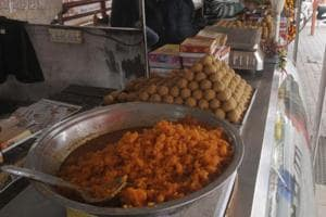 Mathura,Varanasi will be first in UP to see Project BHOG rollout