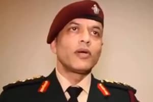 'Special force is my religion and caste': Army officer's solution to...