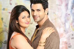 Television actors Vivek Dahiya and Divyanka Tripathi Dahiya have been married for two years now.