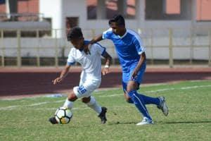 Minerva Punjab FC thrash DSKShivajians FC to win Nike Premier Cup