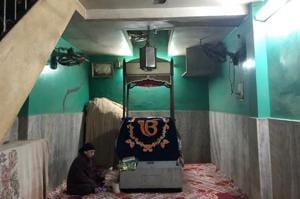 Delhiwale: The gurdwara around the corner