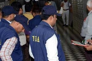 NIA arrests 2 suspected hawala operators from UP in its probe into LeT...