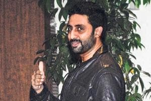 Quite chuffed hackers found me interesting enough: Abhishek Bachchan